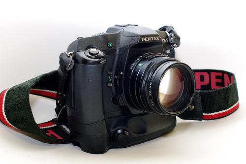 PENTAX K-3が近々、その姿を現す…かもしれないらしいんですよ。