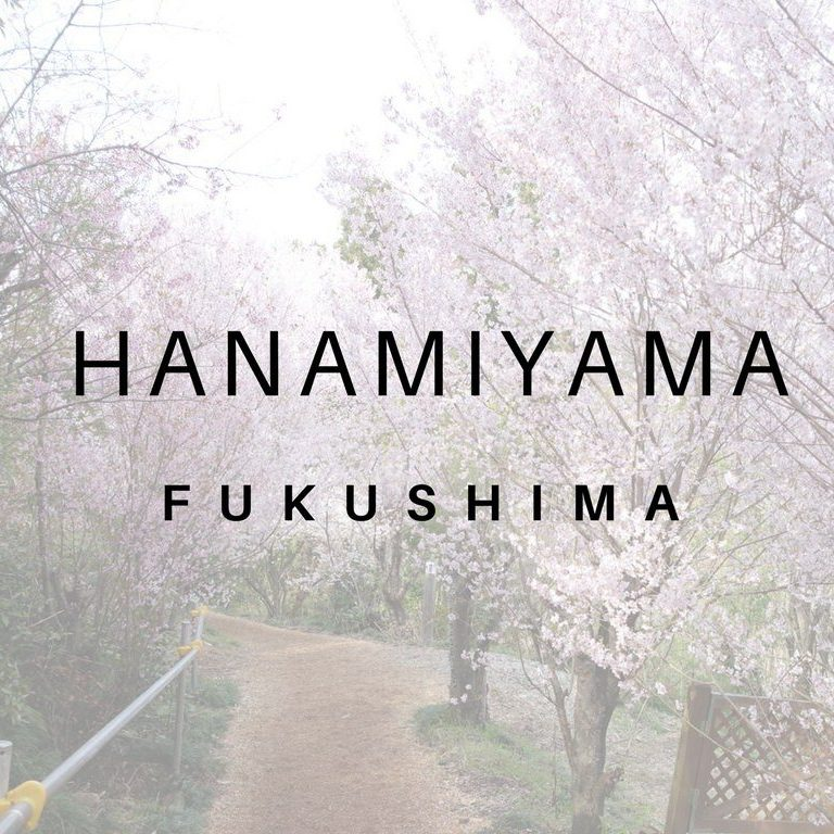 福島市にある桜の桃源郷、花見山でフォトウオークをしてきたよ。